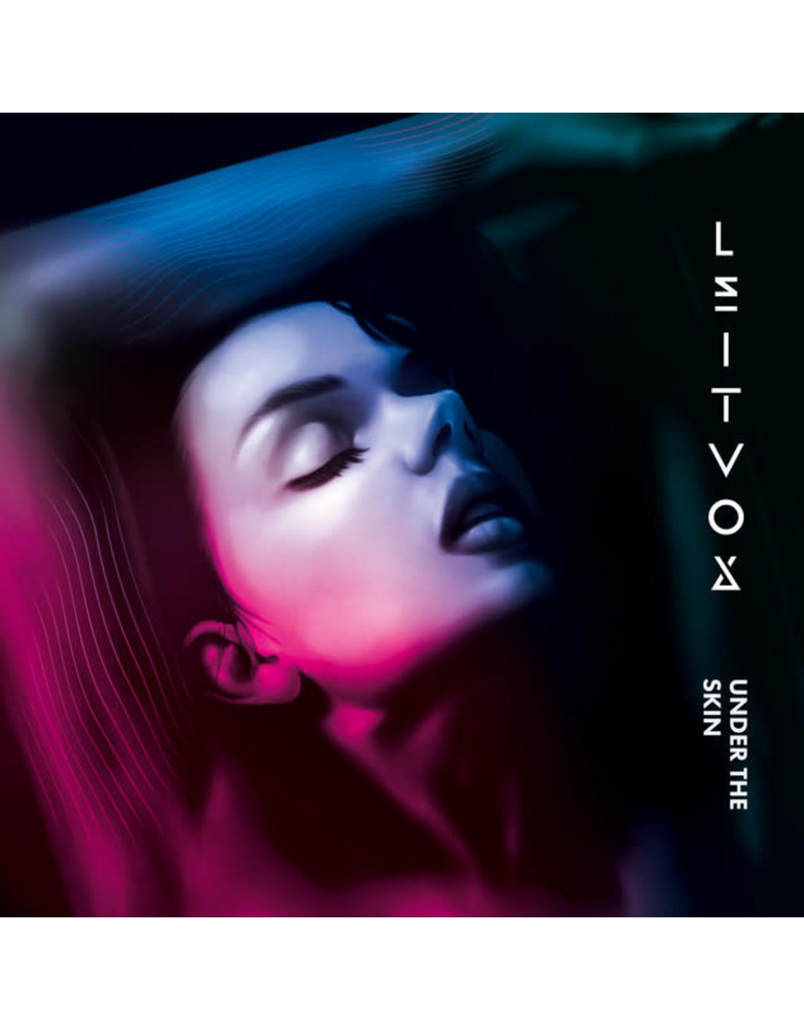 New Vinyl Leitvox - Under The Skin 2LP