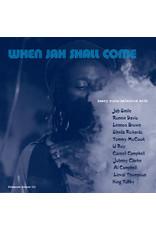New Vinyl Various - When Jah Shall Come 2LP
