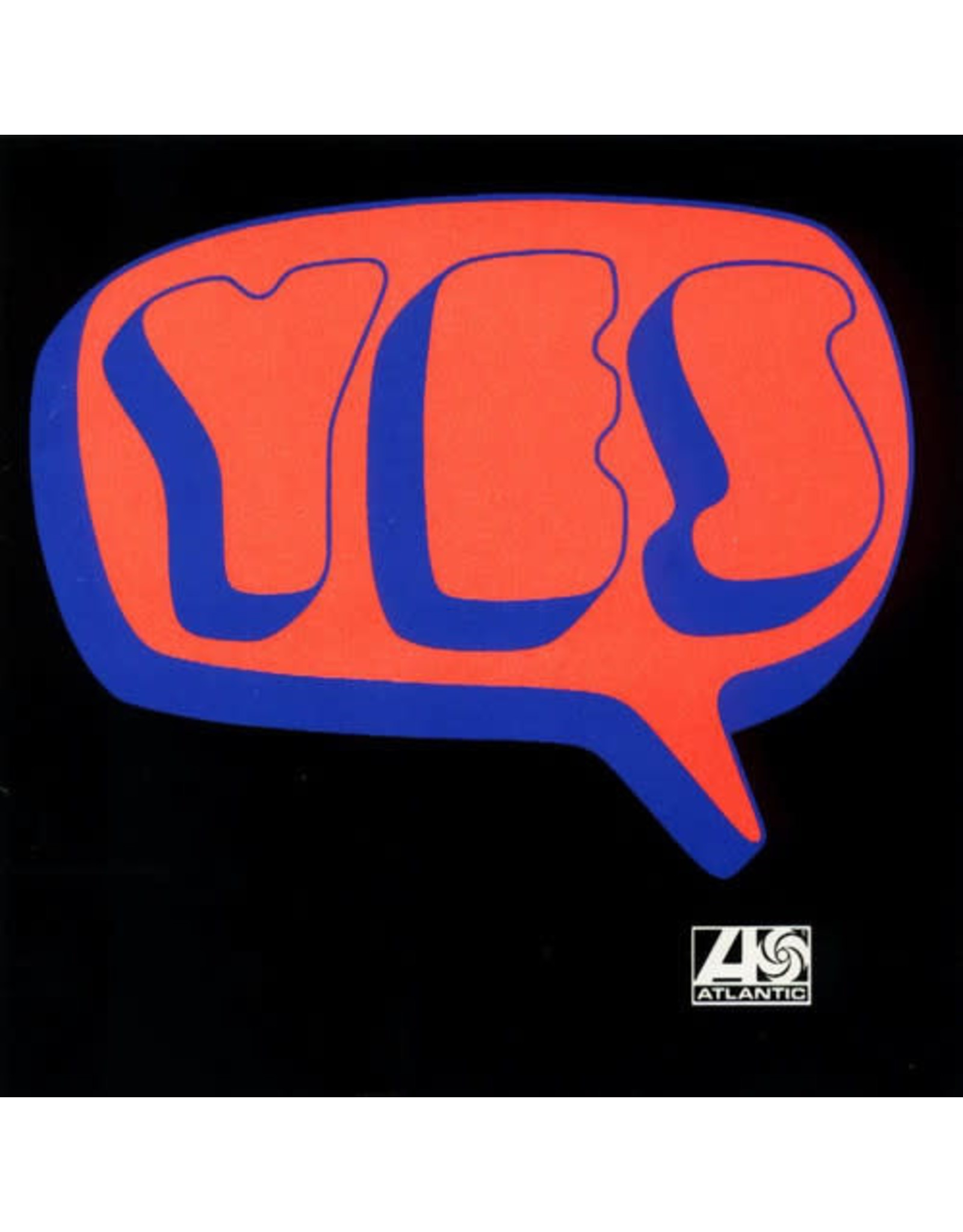 New Vinyl Yes - Yes (Expanded) 2LP
