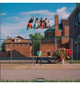 New Vinyl Big Sean - Detroit 2 2LP