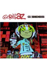 New Vinyl Gorillaz - G-Sides LP