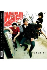 New Vinyl Wau Y Los Arrrghs - Viven LP