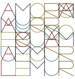 """New Vinyl AMOR/LEMUR - S/T 12"""""""