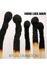 New Vinyl Here Lies Man - Ritual Divination LP