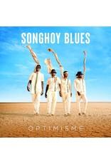 New Vinyl Songhoy Blues - Optimisme LP