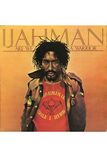 New Vinyl Ijahman - We Are A Warrior [EU Import] LP