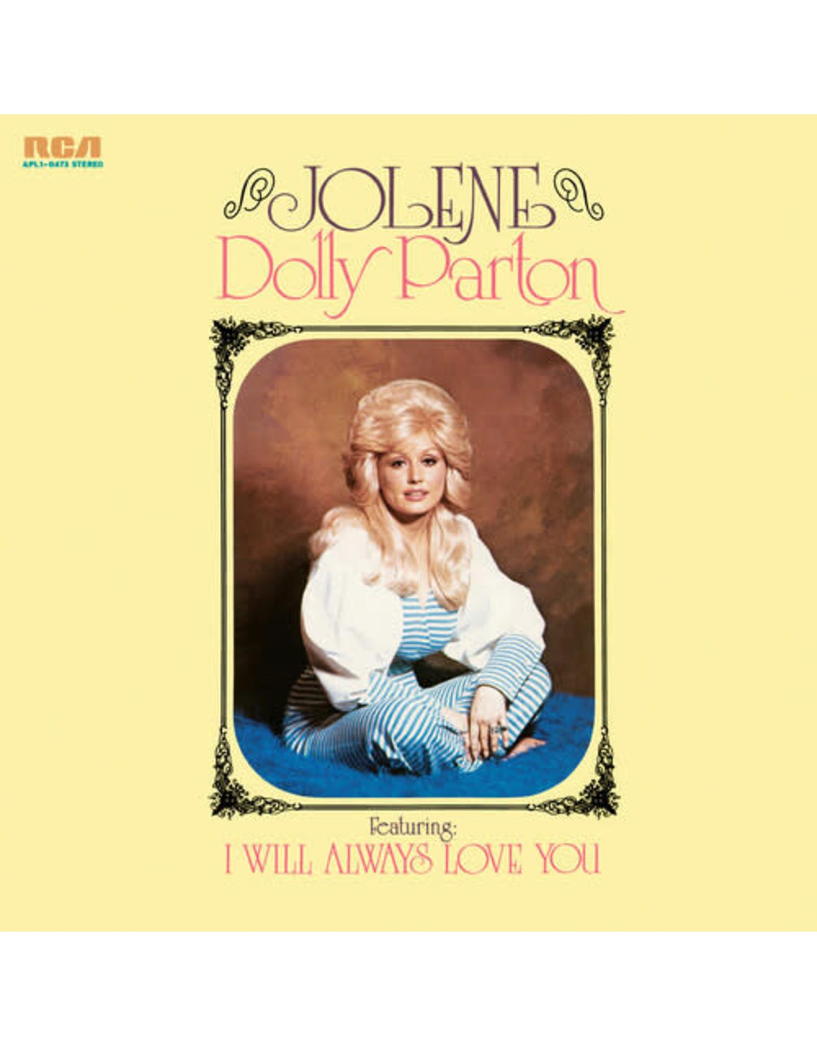 New Vinyl Dolly Parton - Jolene LP