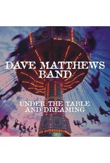New Vinyl Dave Matthews Band - Under The Table And Dreaming 2LP