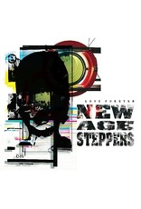 New Vinyl New Age Steppers - Love Forever LP