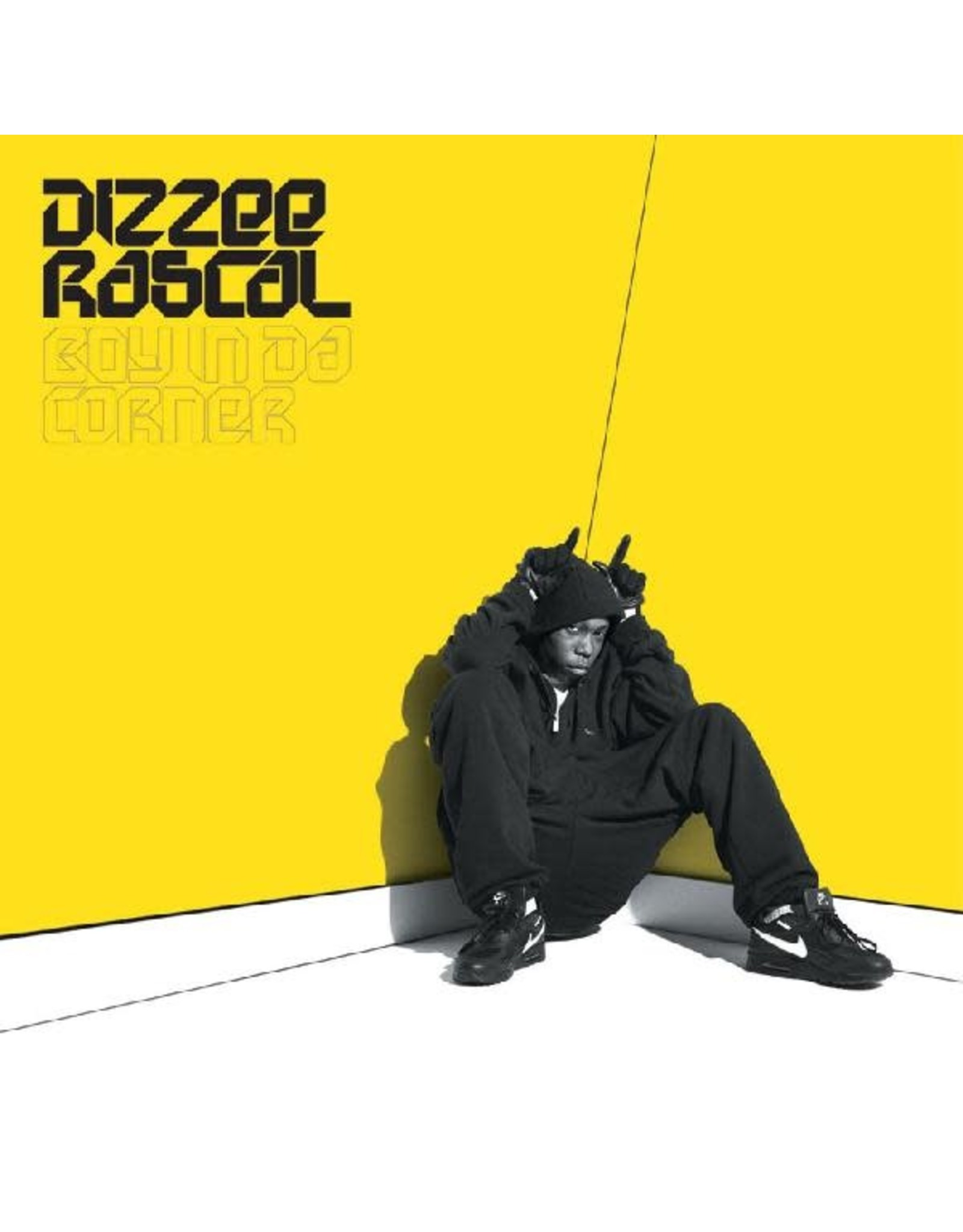 New Vinyl Dizzee Rascal - Boy In Da Corner 2LP