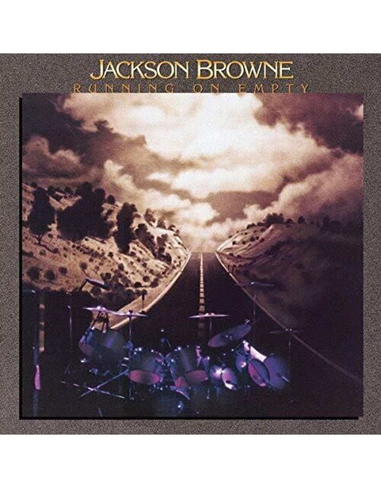 New Vinyl Jackson Browne - Running On Empty LP