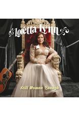 New Vinyl Loretta Lynn - Still Woman Enough LP