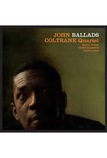 New Vinyl John Coltrane Quartet - Ballads LP