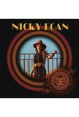 """New Vinyl Nicky Egan - Back To You 7"""""""