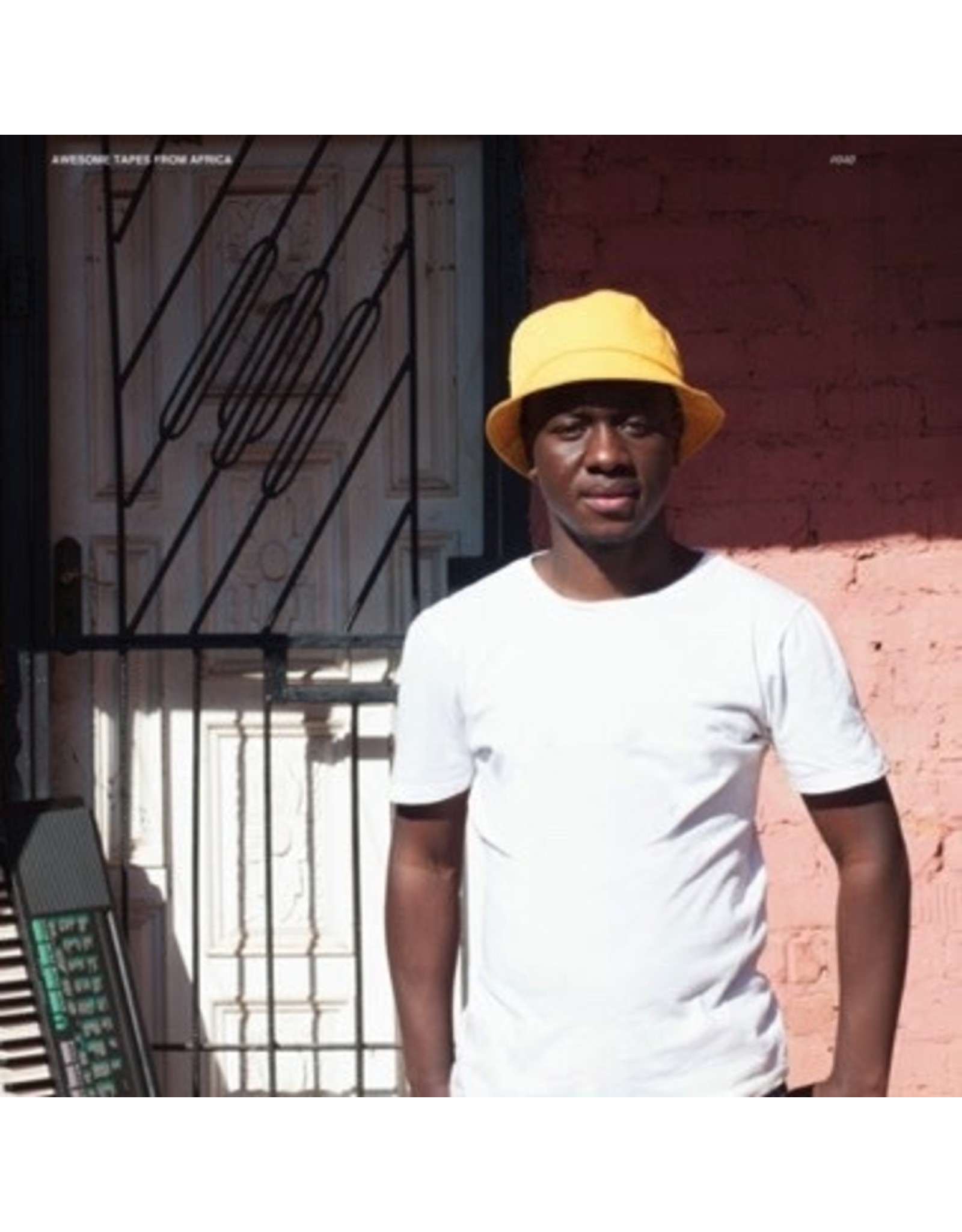 New Vinyl Teno Afrika - Amapiano Selections LP