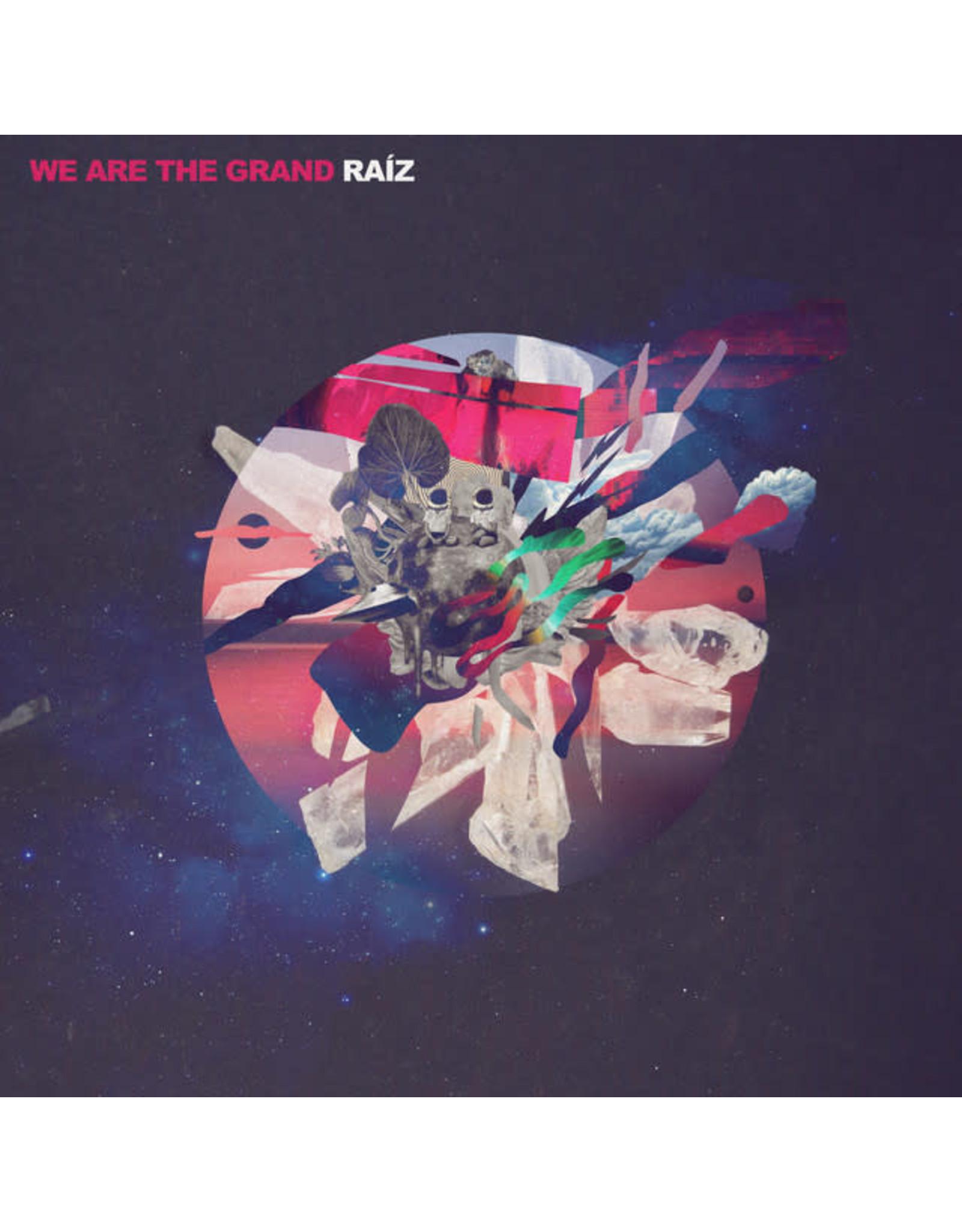 New Vinyl We Are The Grand - Raíz LP