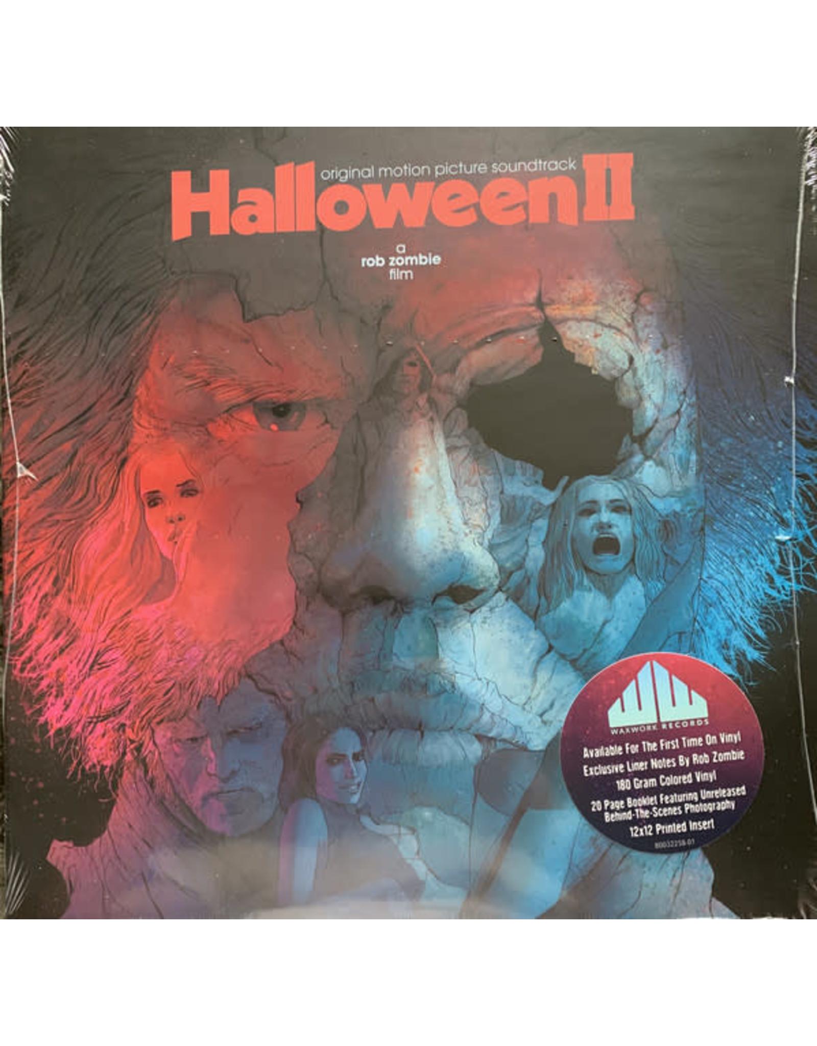 New Vinyl Various - Rob Zombie's Halloween II OST (Colored) LP