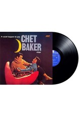 New Vinyl Chet Baker - Sings: It Could Happen To You LP