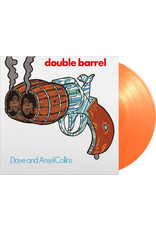 New Vinyl Dave & Ansel Collins - Double Barrel (Import, Colored) LP