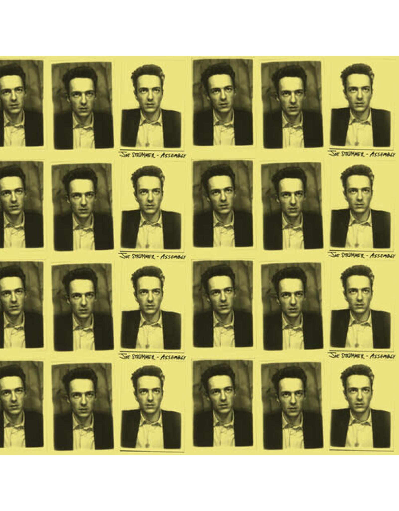 New Vinyl Joe Strummer - Assembly 2LP