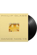 New Vinyl Philip Glass - Dance Nos. 1-5 [EU Import] 3LP