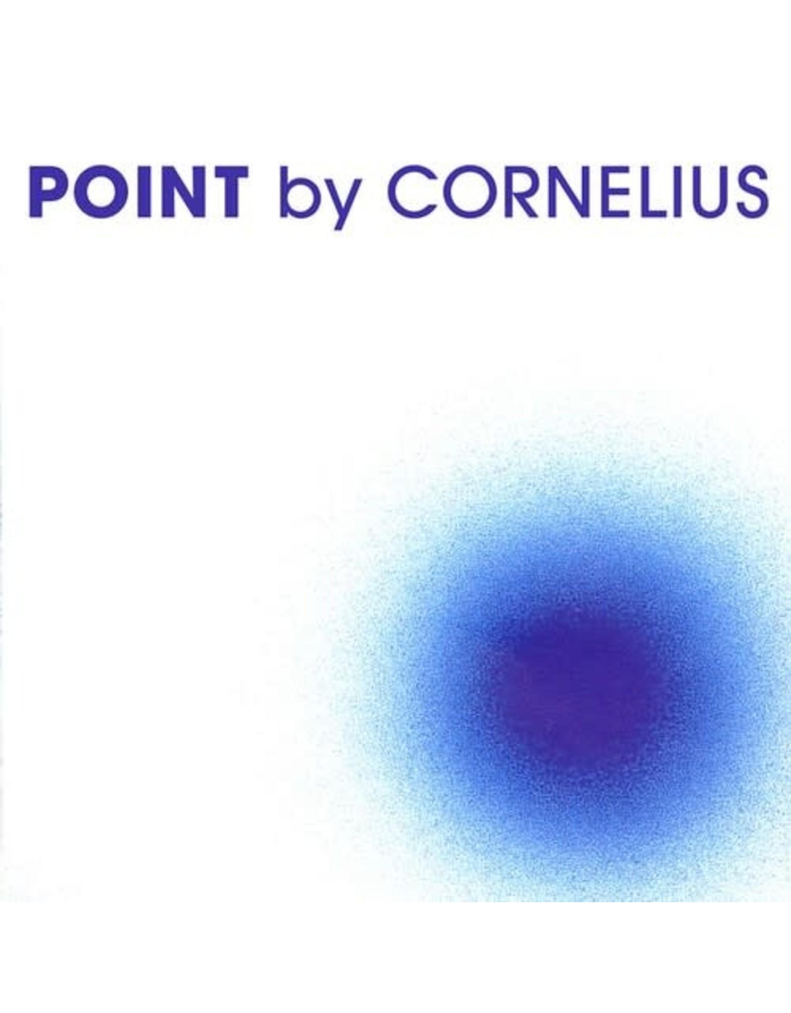 New Vinyl Cornelius - Point (Colored) 2LP