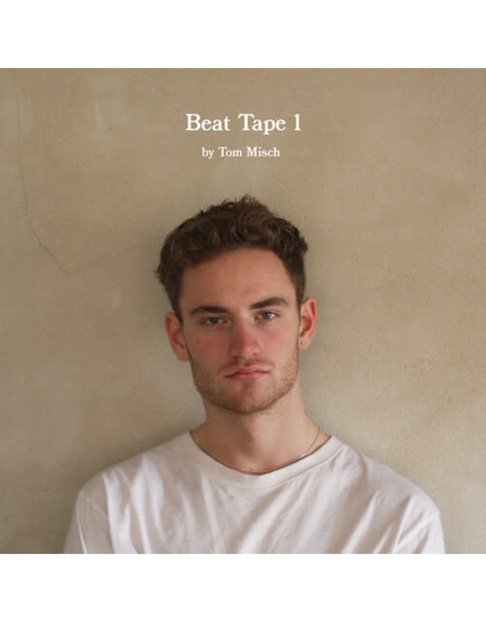 New Vinyl Tom Misch - Beat Tape 1 2LP