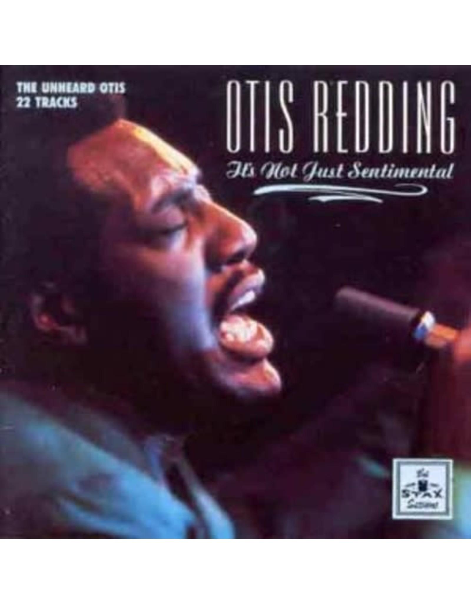 New Vinyl Otis Redding - It's Not Just Sentimental LP