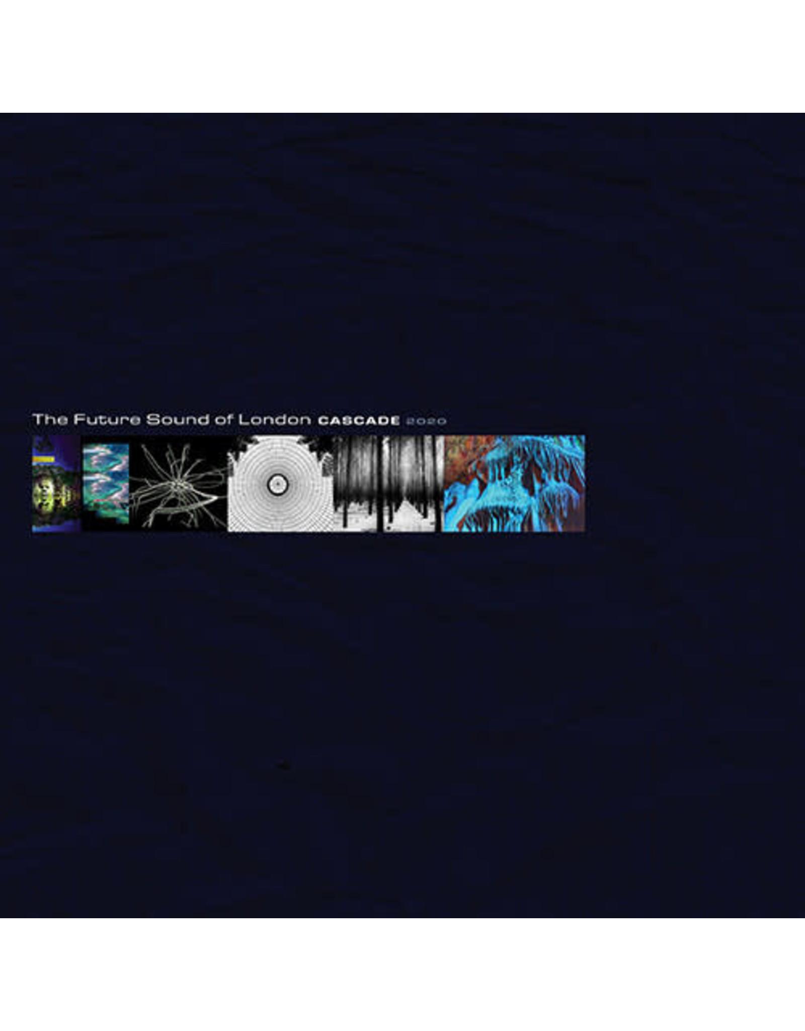 New Vinyl The Future Sound Of London - Cascade 2020 [UK Import]