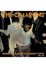 New Vinyl The Cimarons - Skinheads A Mash Up London Town 1970-1971 (Colored) LP