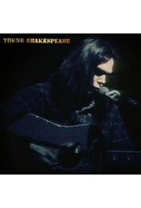 New Vinyl Neil Young - Young Shakespeare LP