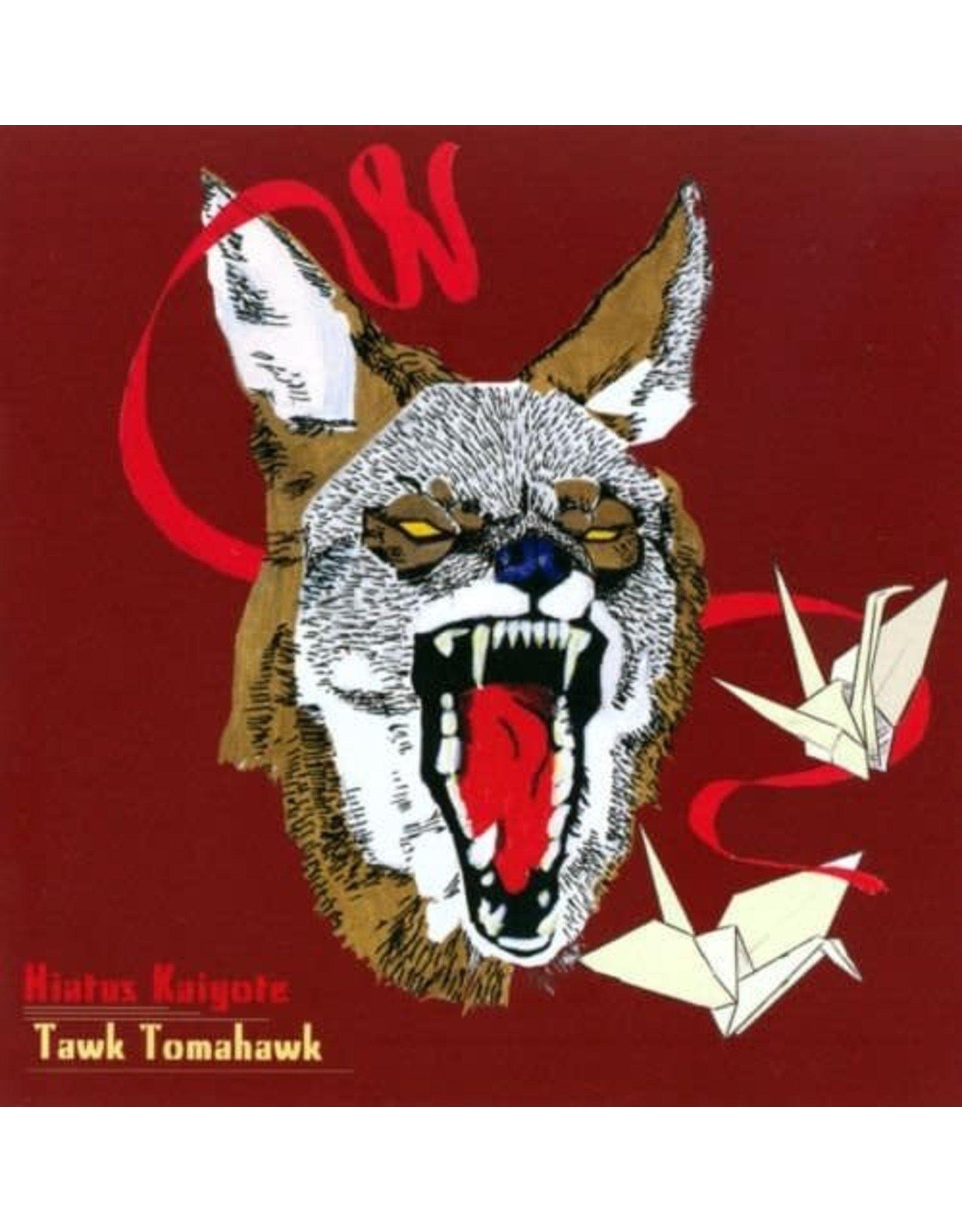 New Vinyl Hiatus Kaiyote - Tawk Tomahawk (EU Import, Colored) LP