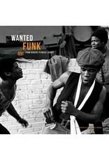 New Vinyl Various - Wanted: Funk LP