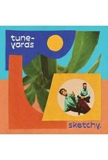 New Vinyl Tune-Yards - sketchy. (IEX, Colored) LP