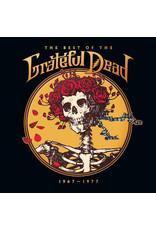 New Vinyl Grateful Dead - Best of the Grateful Dead: 1967-1977 2LP