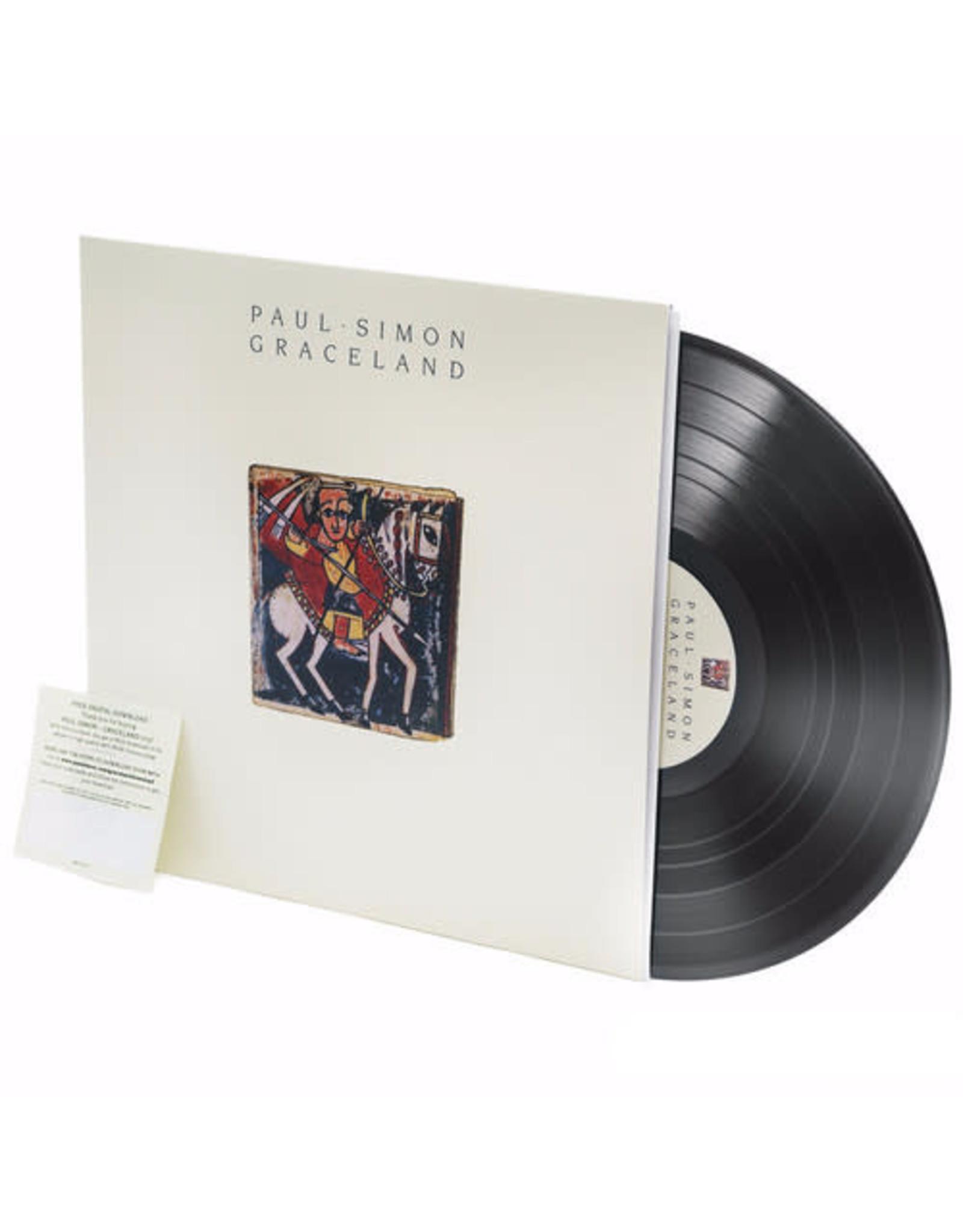 New Vinyl Paul Simon - Graceland (25th Anniversary Edition) LP