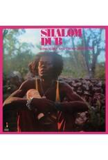New Vinyl King Tubby And The Aggrovators - Shalom Dub LP