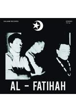 New Vinyl Black Unity Trio - Al-Fatihah LP