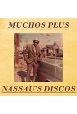 """New Vinyl Muchos Plus - Nassau's Discos 12"""""""