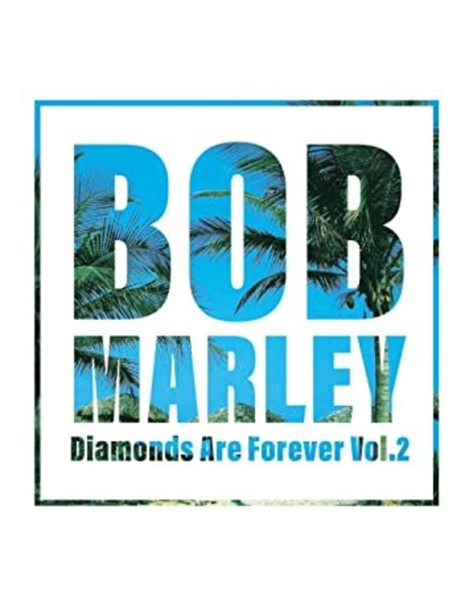 New Vinyl Bob Marley - Diamonds Are Forever Vol. 2 2LP