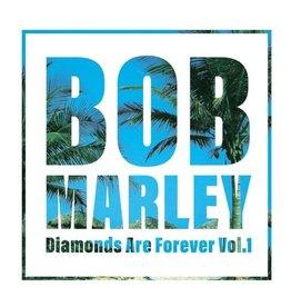 New Vinyl Bob Marley - Diamonds Are Forever Vol. 1 2LP