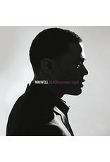 New Vinyl Maxwell - Blacksummers'night (Colored) LP