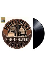 New Vinyl Parliament - Chocolate City LP