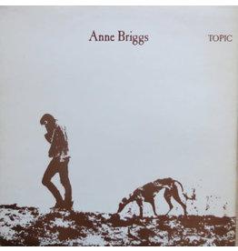 Anne Briggs - S/T LP