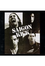New Vinyl Saigon Kick - S/T (Colored) LP