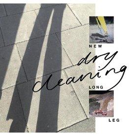 New Vinyl Dry Cleaning - New Long Leg (IEX, Colored) LP