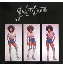 New Vinyl Betty Davis - S/T LP