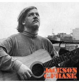 New Vinyl Jackson C. Frank - S/T LP