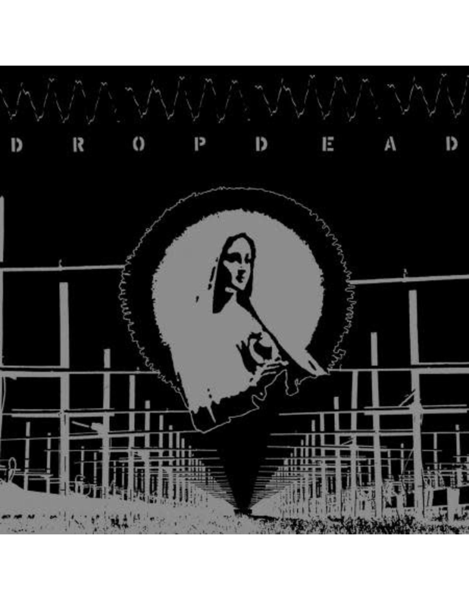 New Vinyl Dropdead - S/T LP