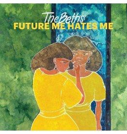 New Vinyl The Beths - Future Hates Me (Colored) LP